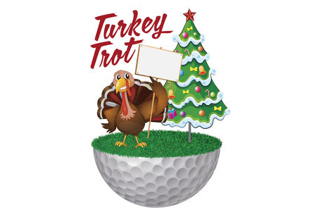 Turkey Trot Open Competition