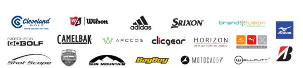 Get Golfing shop brands
